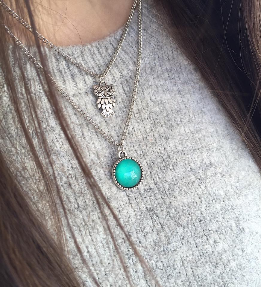 Moucho+Pedra Redonda Verde