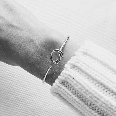 Pulseira - Knot