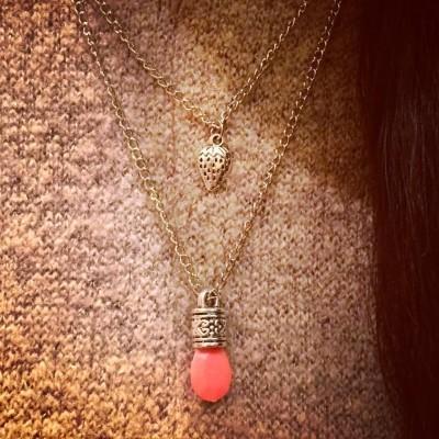 morango+pedra rosa