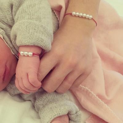 Pulseira - Mom&Baby