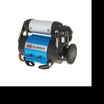 Compressor ARB High Output Compressor