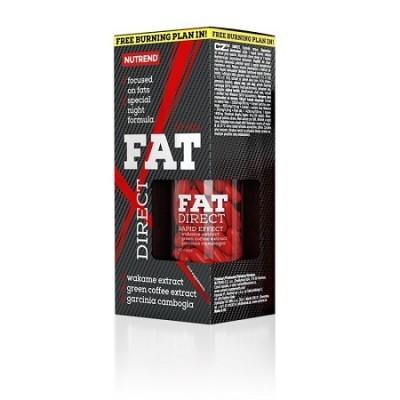 FAT DIRECT NOITE - 60 DRAGEIAS LIQUIDAS