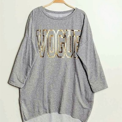 Sweat Vogue