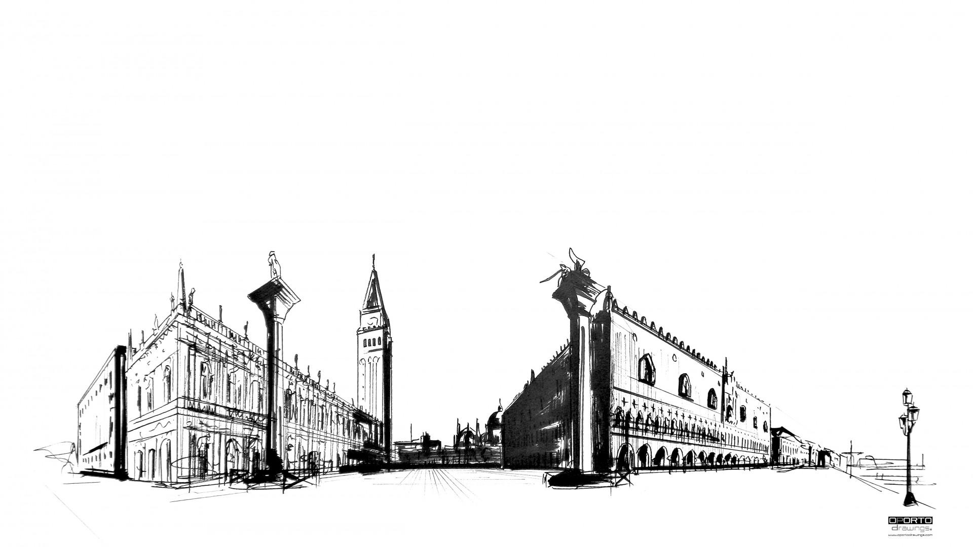 Praça de S. Marcos :: Veneza
