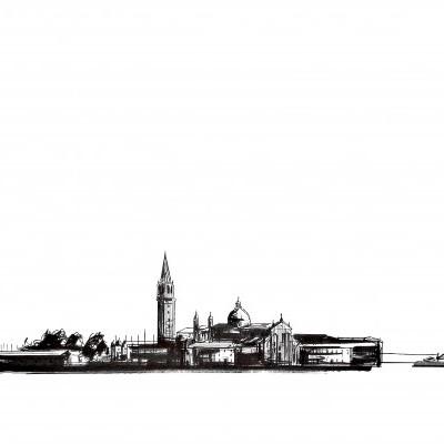Skyline :: Veneza