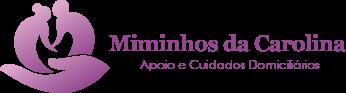 Miminhos da Carolina - Apoio Domiciliário