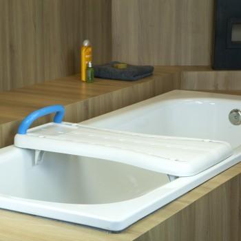 Tabua de banho para banheira