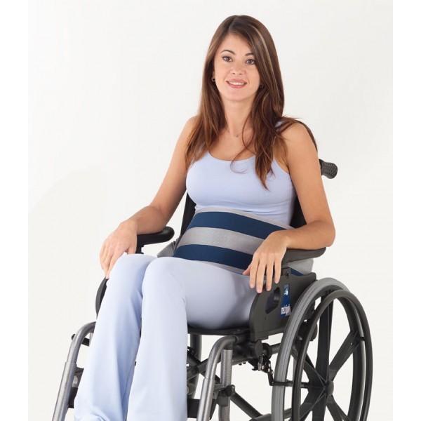 Arnês Posicionamento / Cinto Segurança Cadeira de Rodas