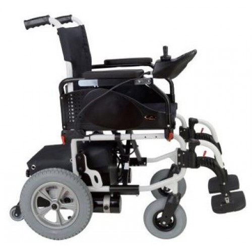 Cadeira de Rodas Elétrica Azteca - Orthos XXI