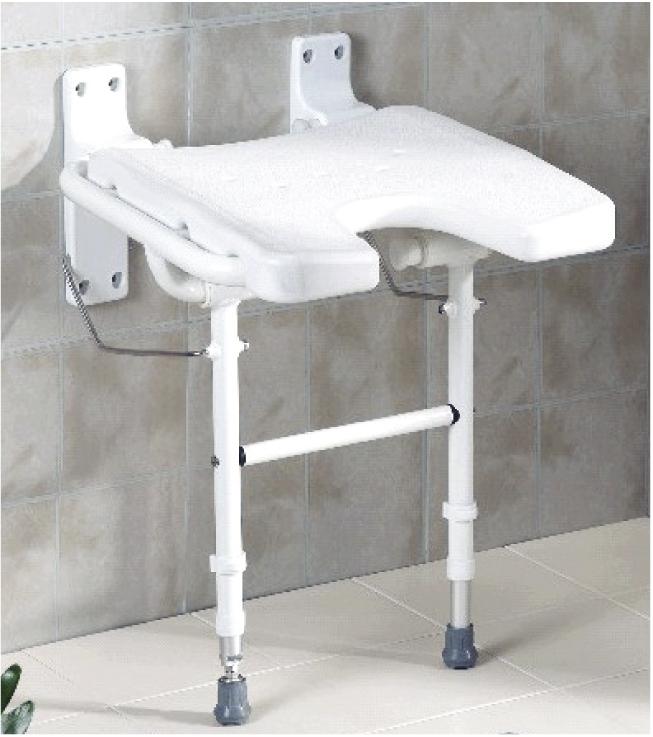 Cadeiras para banheira e bancos de poliban ortopedia - Silla ducha minusvalidos ...