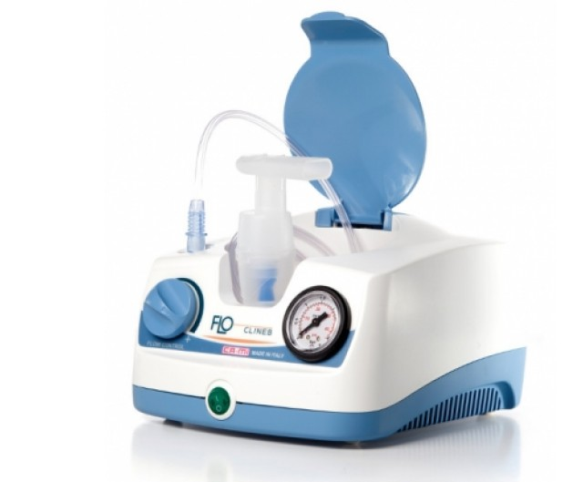 Nebulizador Clineb Profissional