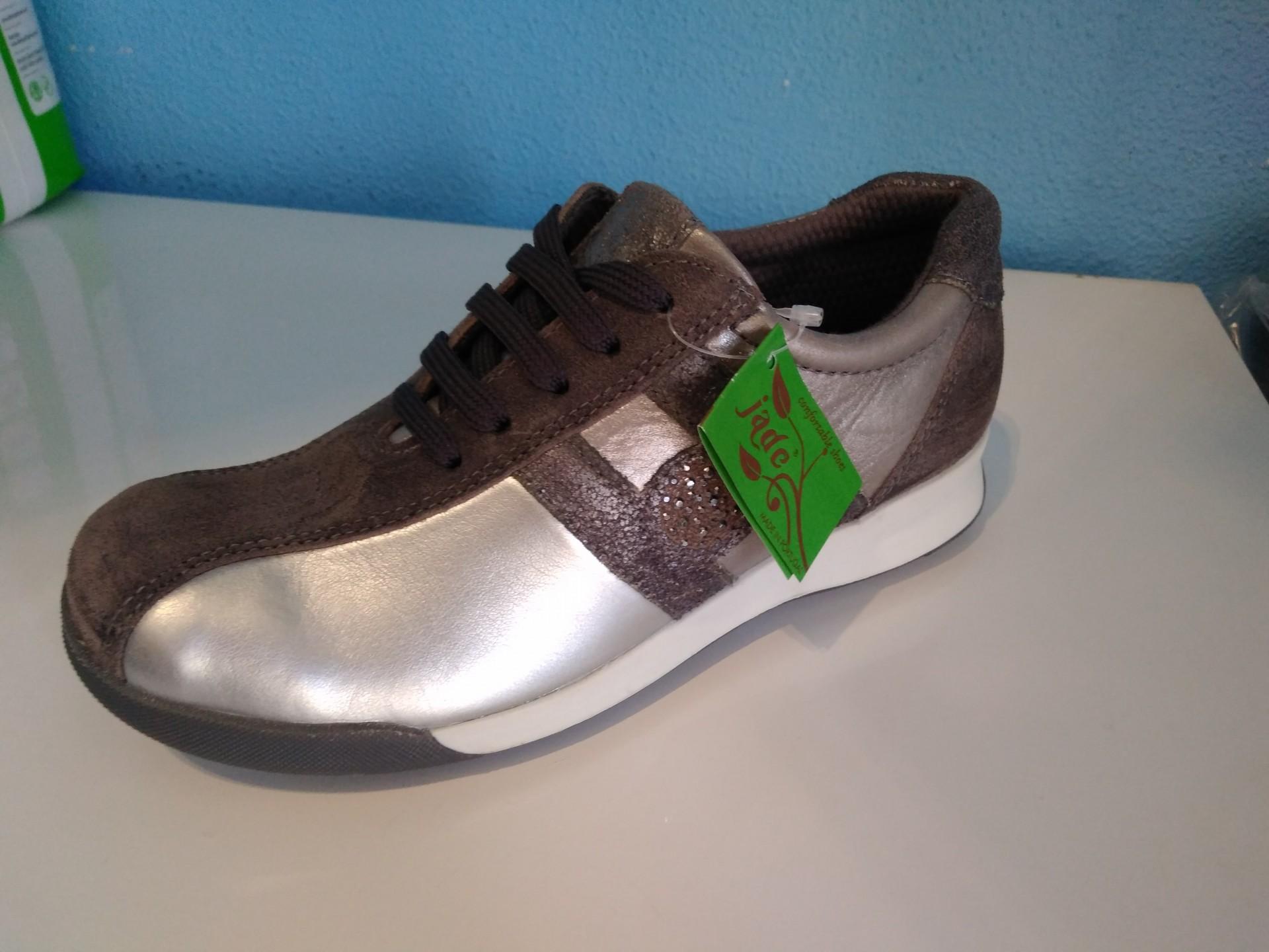 Sapato Conforto JADE Tenis