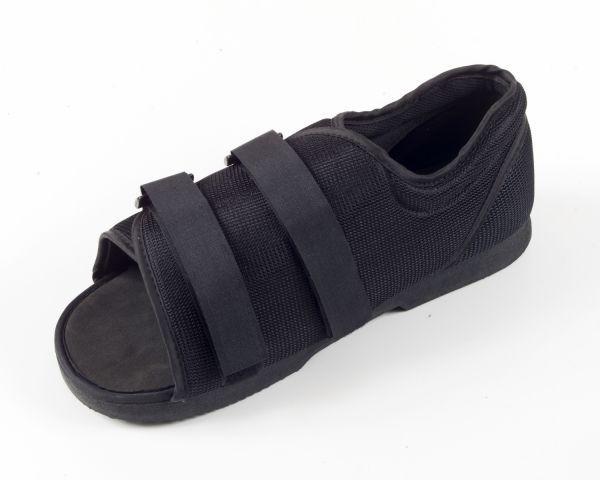 Sapato Pós Cirúrgico (sem tacão)