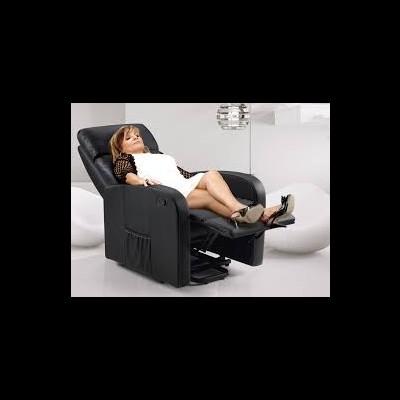 Poltrona Relax - Massagem