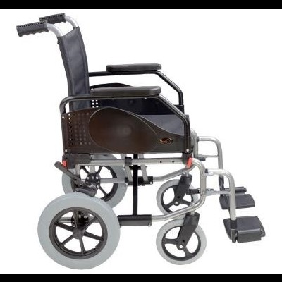 Cadeira de rodas Celta Orthos XXI (Roda Pequena)