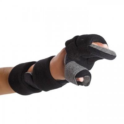 Imobilizador de Pulso, Mão e Dedos Pediatrico