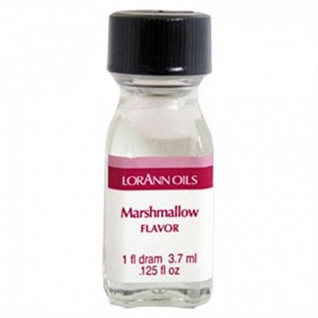 Essência Concentrada de Marshmallow