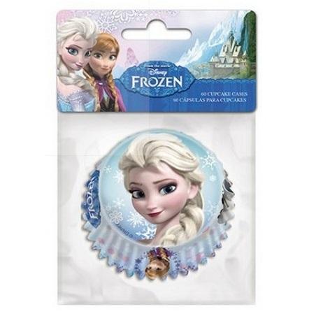 Formas Papel Frozen
