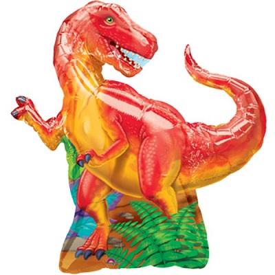 Dinossauro Balão Grande