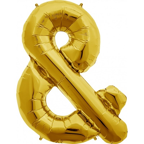 Balão & Dourado
