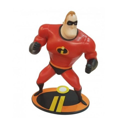 Bob The Incredibles