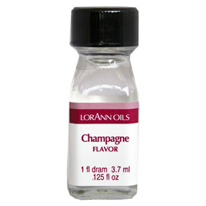 Essência Concentrada de Champagne
