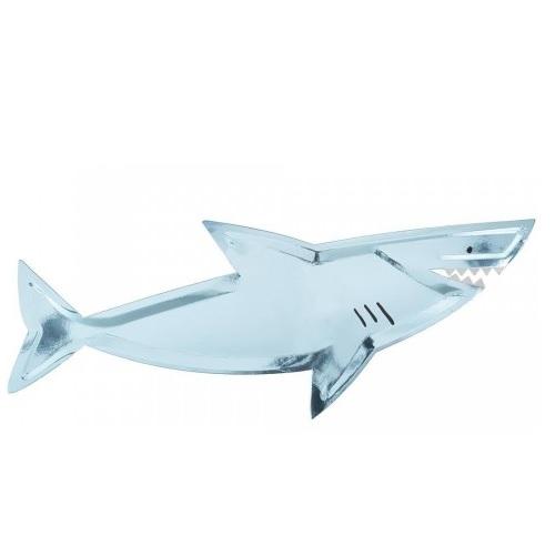 Pratos Travessa Tubarão
