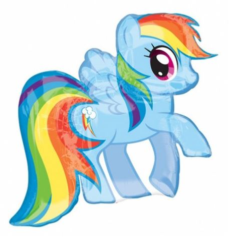 My Little Pony Balão Gigante