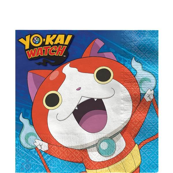 Guardanapos Yo-Kai Watch Grandes
