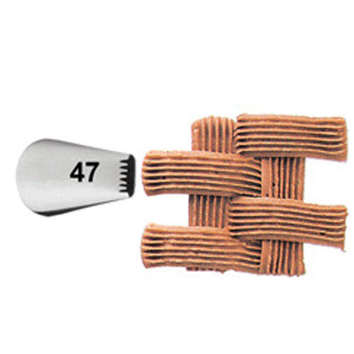 Bico de Pasteleiro #47