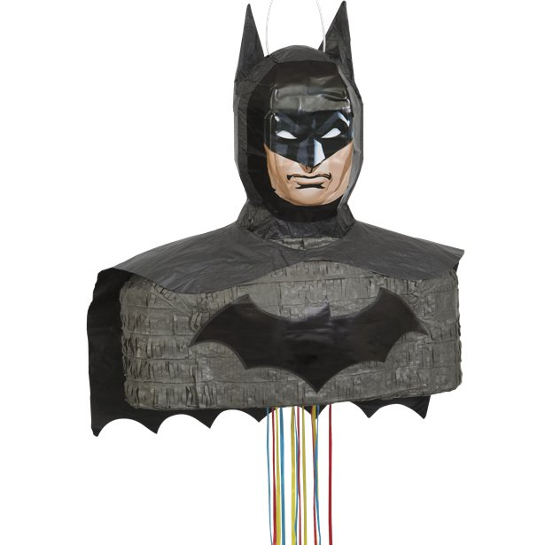 Pinhata Batman