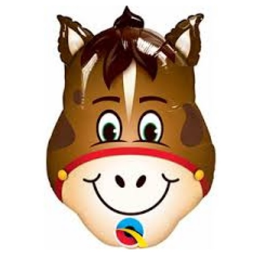 Cabeça de Cavalo Balão