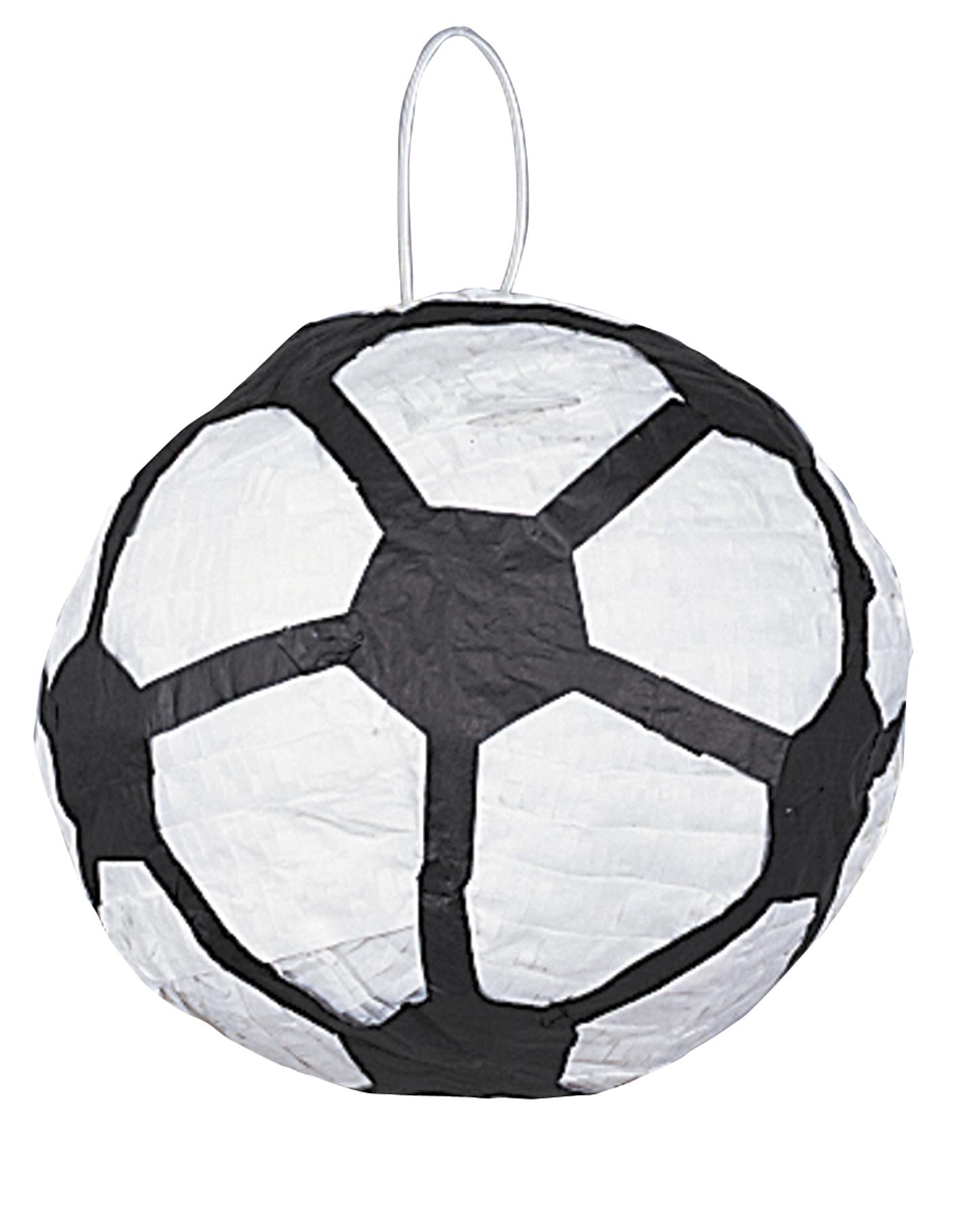 Pinhata 3D Bola Futebol
