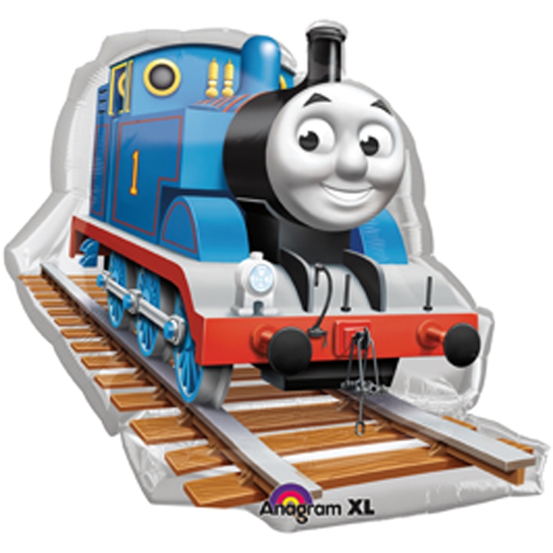 Thomas e os Amigos Balão Gigante