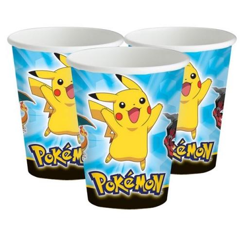 Copos Pokémon
