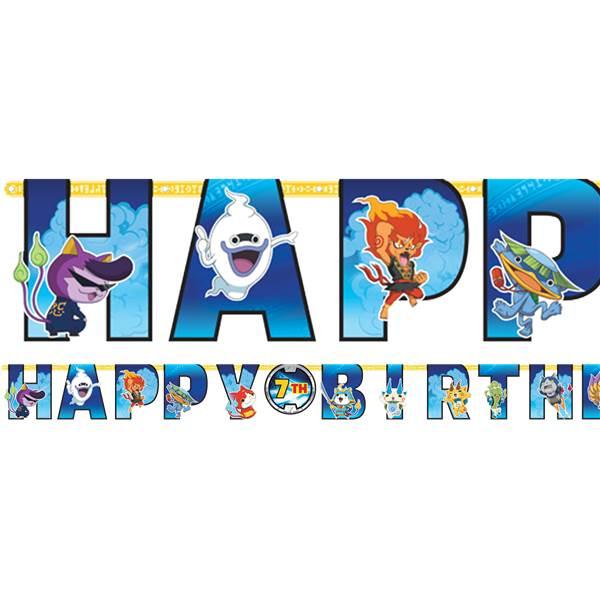 Grinalda HB Yo-Kai Watch Personalizar