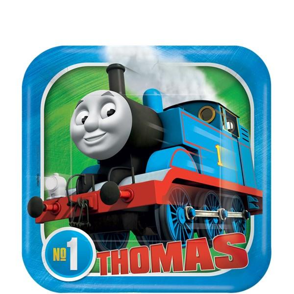 Pratos Thomas e os Amigos