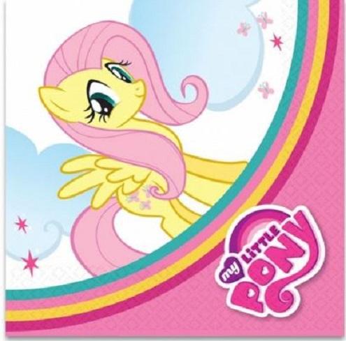 Guardanapos My Little Pony