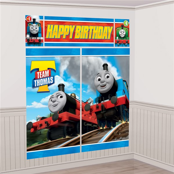 Cenário Thomas e os Amigos