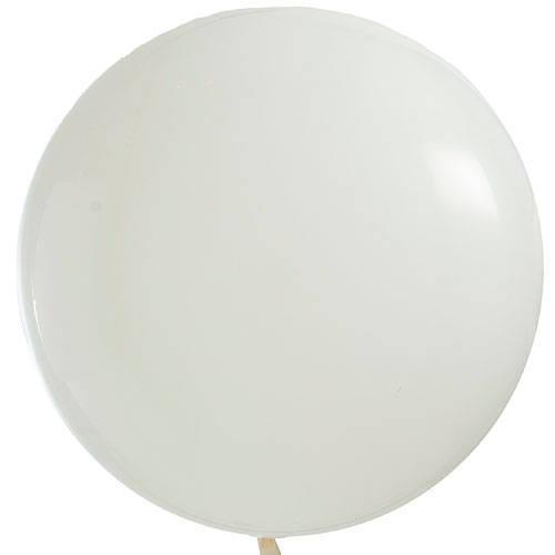 Balão Branco Gigante