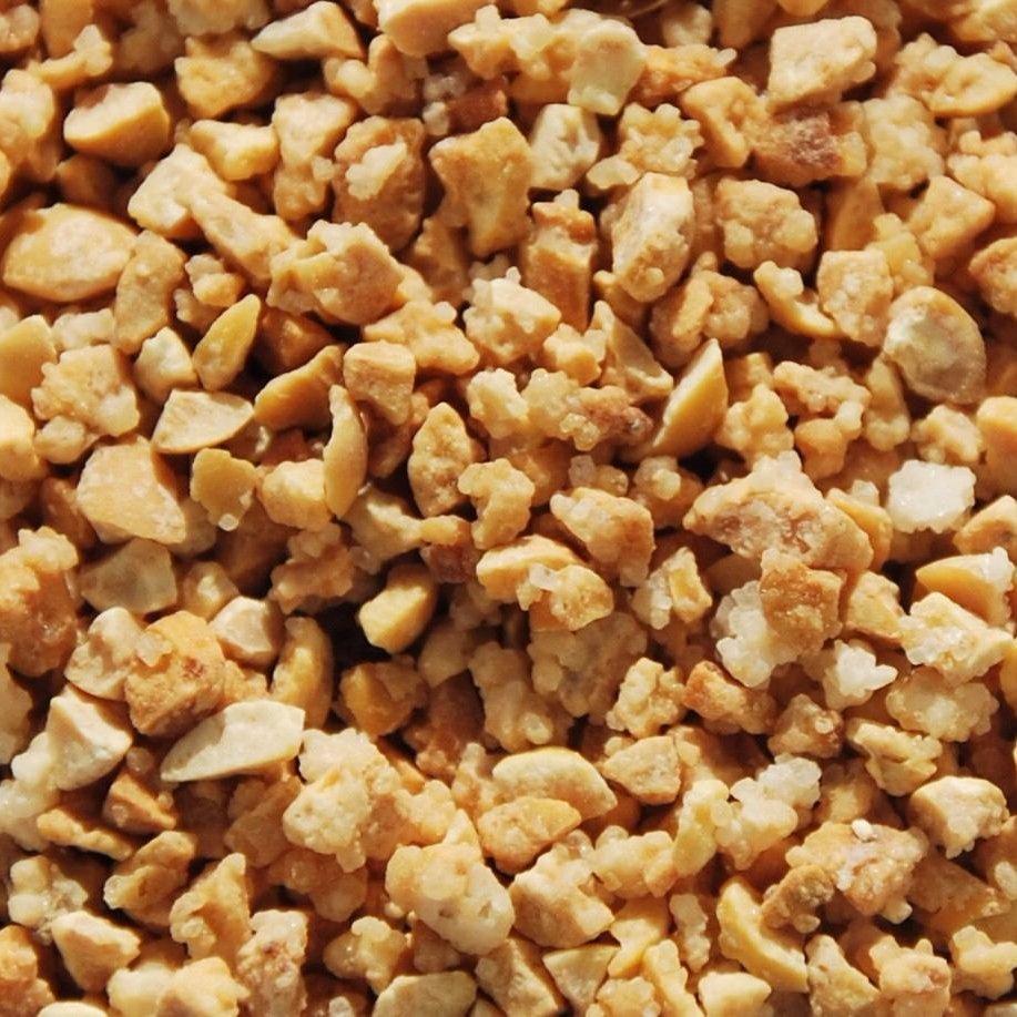 Crocante de Amendoim 250gr