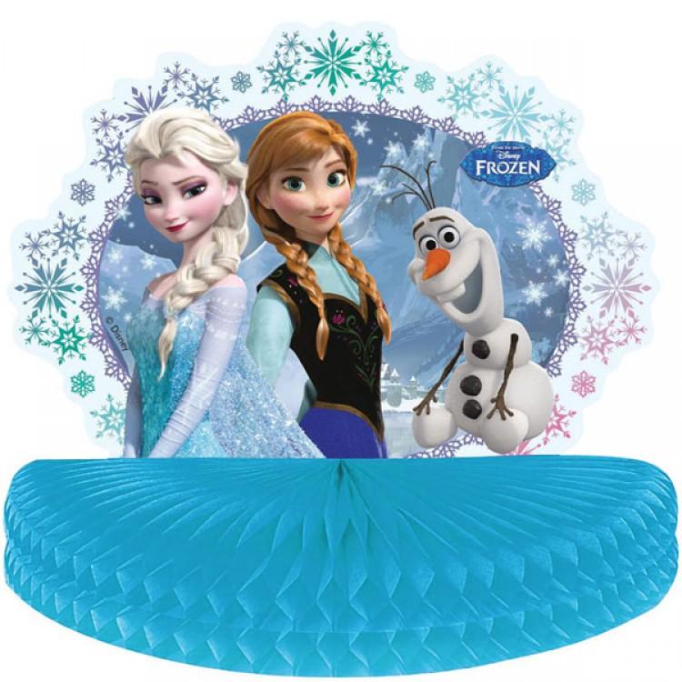 Centro Mesa Frozen