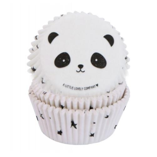 Conj. 50 Formas Panda