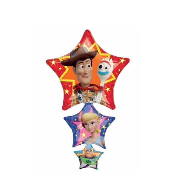 Toy Story Balão Supershape