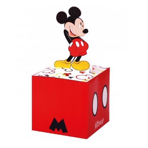 Conj. 12 Caixas Mickey