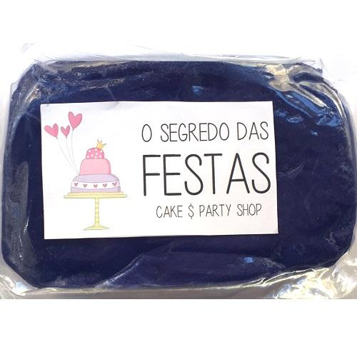 Pasta de Açúcar Azulão