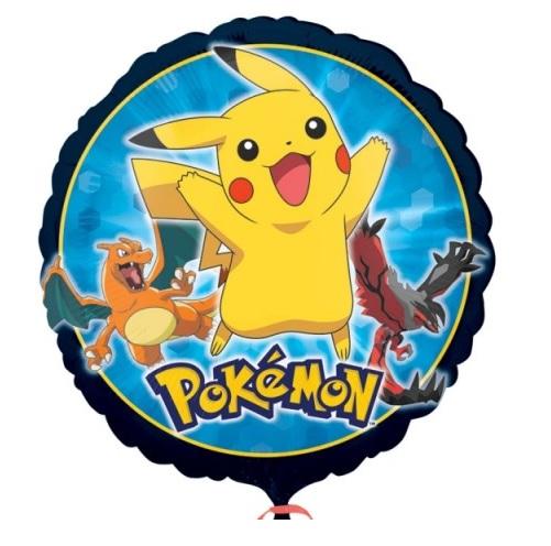 Pokémon Balão