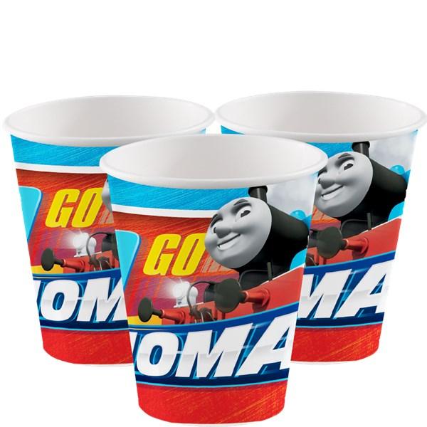 Copos Thomas e os Amigos