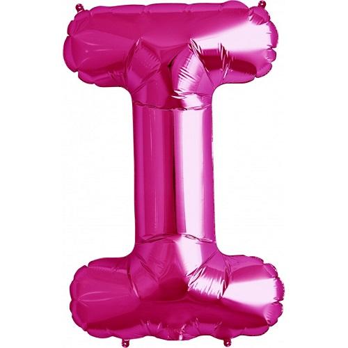 Balão I Rosa