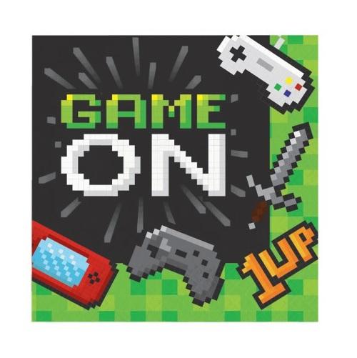 Guardanapos Gaming